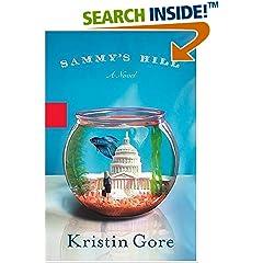 Sammy's Hill by Kristen Gore
