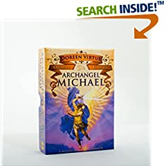 ISBN:1401922732 Archangel Michael Oracle Cards by Doreen    Virtue