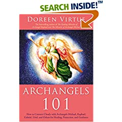 ISBN:1401926398 Archangels 101 by Doreen 