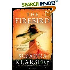 ISBN:140227663X The Firebird by Susanna    Kearsley