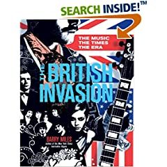 ISBN:1402769768 The British Invasion by Barry 