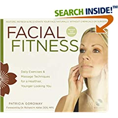 ISBN:140278046X Facial Fitness by Patricia 