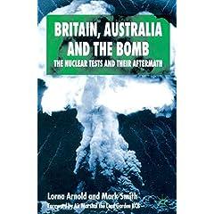 Britain, Australia and the Bomb