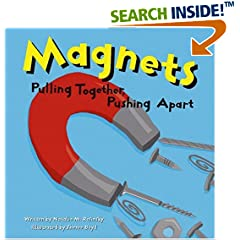 ISBN:1404803335 Magnets by Natalie 