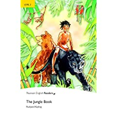 Jungle Book (Penguin Longman Reader L2)