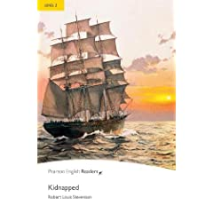 Kidnapped (Penguin Longman Reader L2)