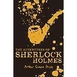 The Adventures of Sherlock Holmes (Scholastic Classics)