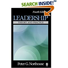 Leadership:  Theories and Practice