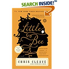 ISBN:1416589643 Little Bee by Chris    Cleave