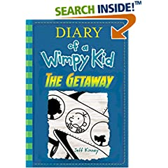 ISBN:1419725459 The Getaway (Diary of a Wimpy Kid Book 12) by Jeff 