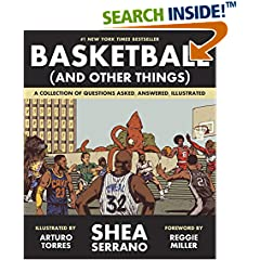 ISBN:1419726471 Basketball (and Other Things) by Shea 