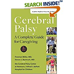 ISBN:1421422166 Cerebral Palsy by Freeman 