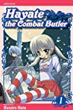 Hayate the Combat Butler 1 (Hayate the Combat Butler)