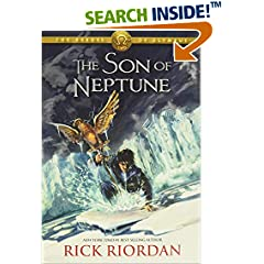 ISBN:1423141997 The Son of Neptune (Heroes of Olympus, Book 2) by Rick 