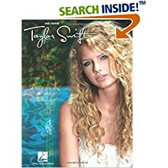 ISBN:1423481623 Taylor Swift for Easy Guitar by Taylor 