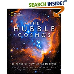 ISBN:1426215576 The Hubble Cosmos by David 