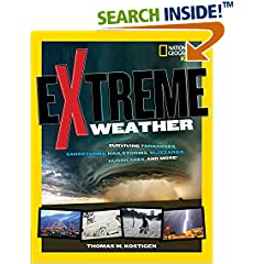 ISBN:1426318111 Extreme Weather by Thomas 