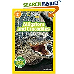 ISBN:1426319479 Alligators and Crocodiles by Laura    Marsh