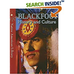 ISBN:1433959569 Blackfoot History and Culture (Native American Library (Paperback)) by Helen 