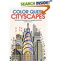 ISBN:1438010583 Color Quest by John 