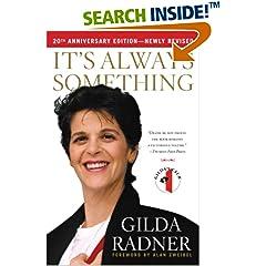ISBN:1439148864 It's Always Something by Gilda    Radner
