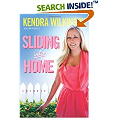 ISBN:1439180911 Sliding Into Home by Kendra 