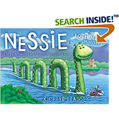 ISBN:144400056X Nessie the Loch Ness Monster by Richard    Brassey