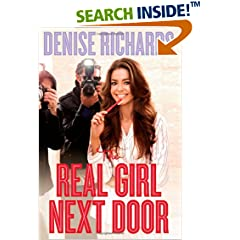 ISBN:1451633211 The Real Girl Next Door by Denise 