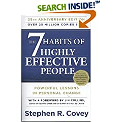 ISBN:1451639619 The 7 Habits of Highly Effective People by Stephen 
