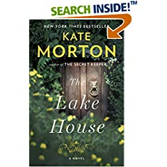ISBN:1451649355 The Lake House by Kate    Morton