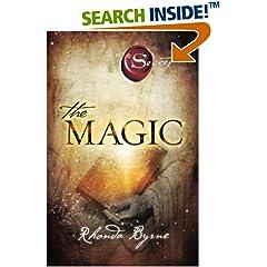 ISBN:1451673442 The Magic (The Secret) by Rhonda    Byrne
