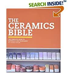 ISBN:1452101620 The Ceramics Bible by Louisa 