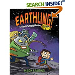 ISBN:1452109060 Earthling by Mark 