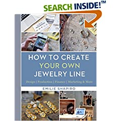 ISBN:1454709332 How to Create Your Own Jewelry Line by Emilie 