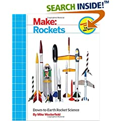 ISBN:1457182920 Make by Mike 