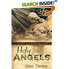 ISBN:1457558890 Holy Angels by Marc 