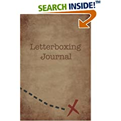 ISBN:1461141982 Letterboxing Journal by Munro 