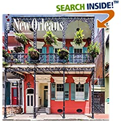 ISBN:1465090657 New Orleans 2018 12 x 12 Inch Monthly Square Wall Calendar, USA United States of America Louisiana Southeast City (Multilingual Edition) by BrownTrout    Publishers