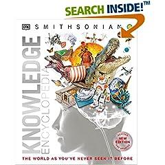 ISBN:1465414177 Knowledge Encyclopedia by DK
