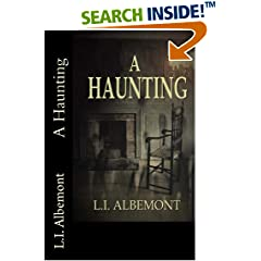 ISBN:1477533176 A Haunting by L.I.    Albemont