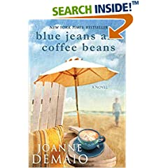 ISBN:1479262773 Blue Jeans and Coffee Beans by Joanne    DeMaio
