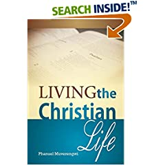 ISBN:1479368520 Living the Christian Life by Mr 