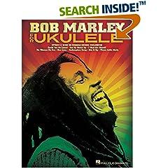 ISBN:1480395234 Bob Marley for Ukulele by Bob    Marley