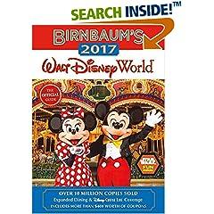ISBN:1484737776 Birnbaum's 2017 Walt Disney World by Birnbaum    Guides