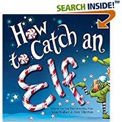 ISBN:1492646318 How to Catch an Elf by Adam 