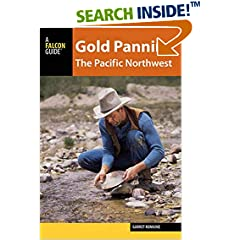ISBN:1493003941 Gold Panning the Pacific Northwest by Garret 