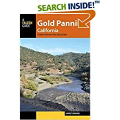 ISBN:1493018973 Gold Panning California by Garret 