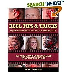 ISBN:1493502379 Reel Tips & Tricks by Randy    Daudlin and Micholina    Storer
