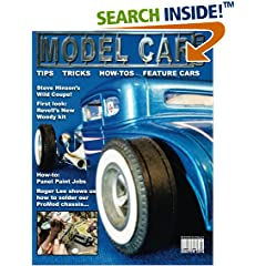 ISBN:1495295761 Model car by Roy 