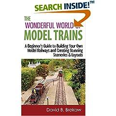 ISBN:1496158911 The Wonderful World of Model Trains by David    B. Brokaw